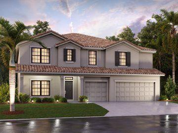 Windsor - Tile Plan - M/I Homes