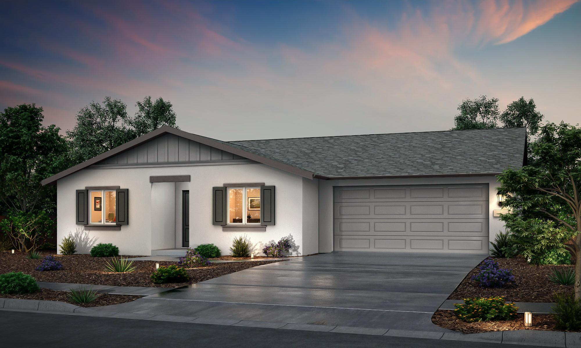 Exterior featured in the 2B By Crowne Communities in Chico, CA