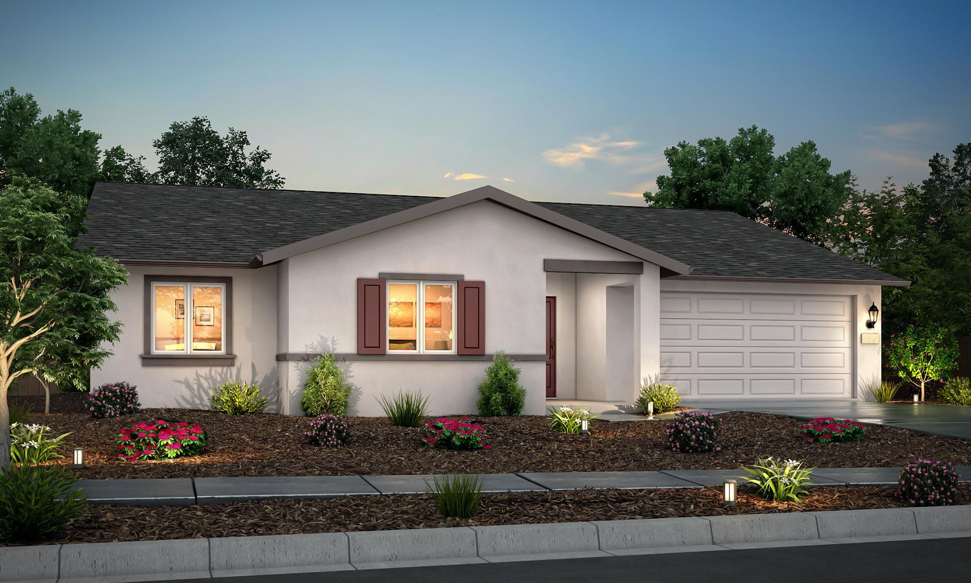 Exterior featured in the 3A By Crowne Communities in Chico, CA
