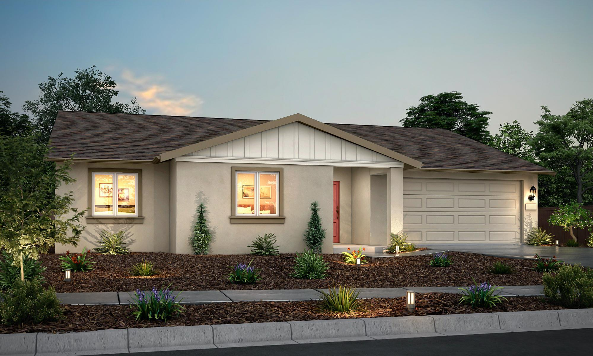 Exterior featured in the 3B By Crowne Communities in Chico, CA