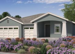 Plan 2095 - Heartland: Winters, California - Crowne Communities