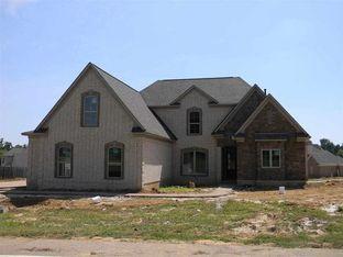 D&D Custom Homes, LLC - : Atoka, TN
