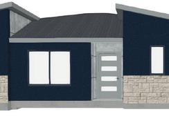 The Bonham II - Lago Vista: Lago Vista, Texas - DH Homes