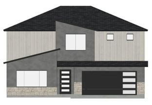 The Texana - Lago Vista: Lago Vista, Texas - DH Homes