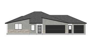 The Conroe - Lago Vista: Lago Vista, Texas - DH Homes