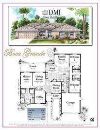Punta Gorda by DMI Home Builders in Fort Myers Florida