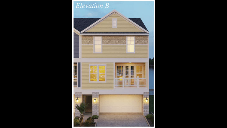 Elevation 1:Elevation Image 1.