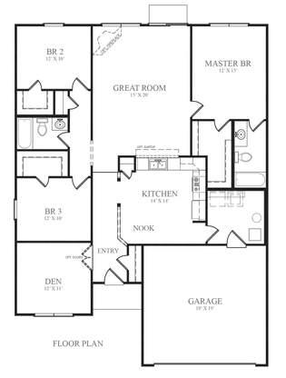 Floorplan 2:Floor Plan.