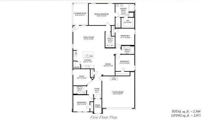 Floorplan 1:Floor Plan.