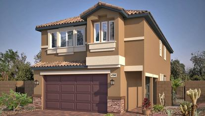 New Homes In City Henderson Nv 299 Communities Newhomesource