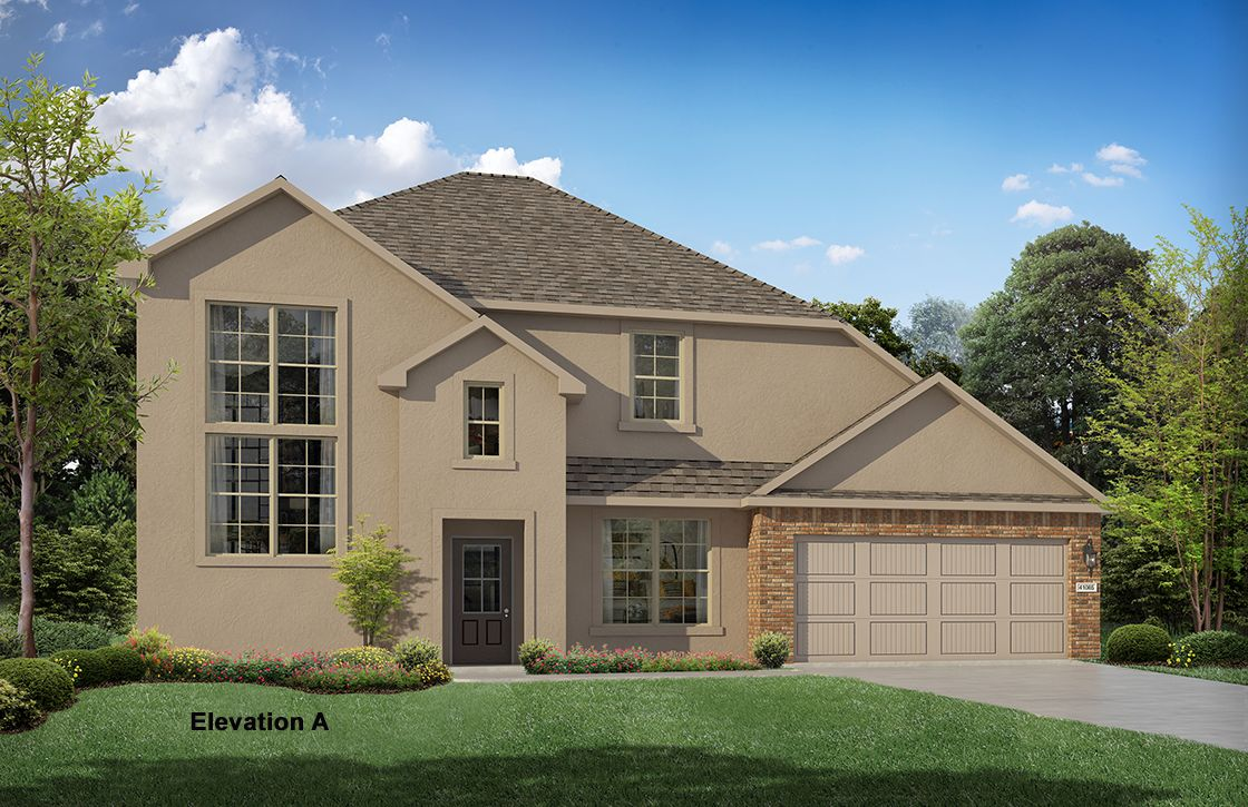 Search loranger new homes find new construction in for Find a home builder