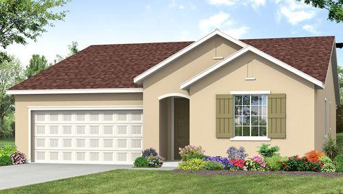New Homes In Visalia 45 Communities Newhomesource