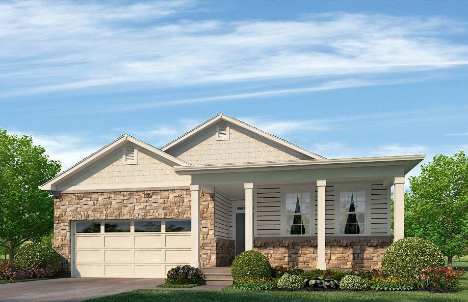 D R Horton New Homes In North Dallas Tx