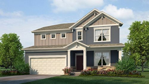 South Ocean County New Homes for Sale | Search New Home