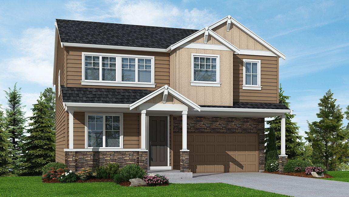 New Homes Guide Delaware