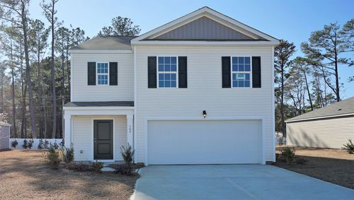 9 D R  Horton Communities in Conway, SC | NewHomeSource