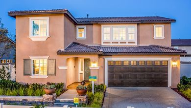 Residence 2239 Agave Pointe At Silverstone Victorville California D R Horton