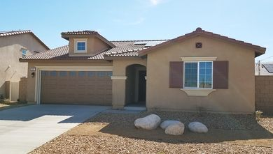 Residence 1740 Agave Pointe At Silverstone Victorville California D R Horton