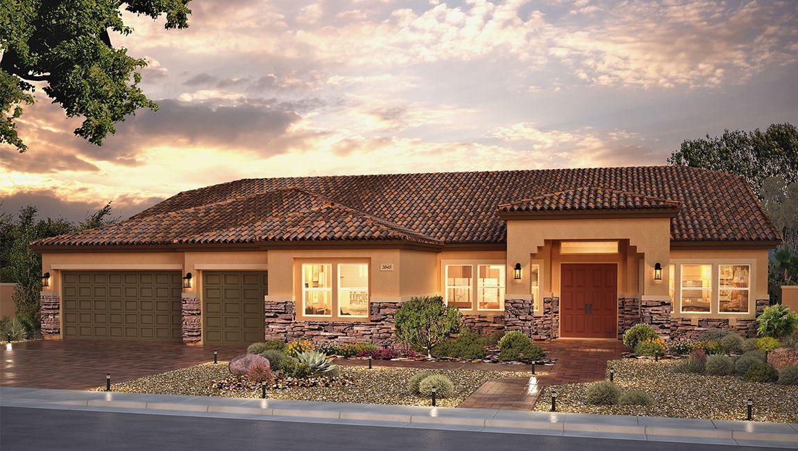 Casas nuevas en las vegas 1 344 casas para la venta - Casas nuevas en terrassa ...
