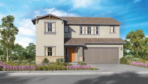 4 D R  Horton Communities in Sacramento, CA | NewHomeSource