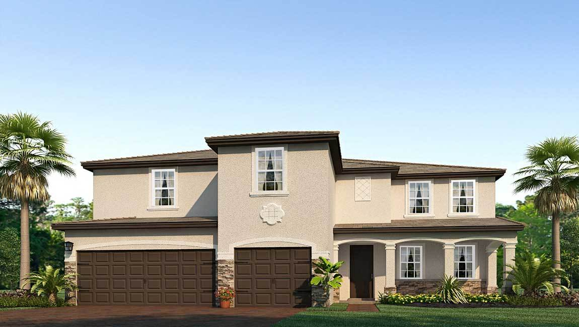 New Homes In Stuart Fl 48 Communities Newhomesource