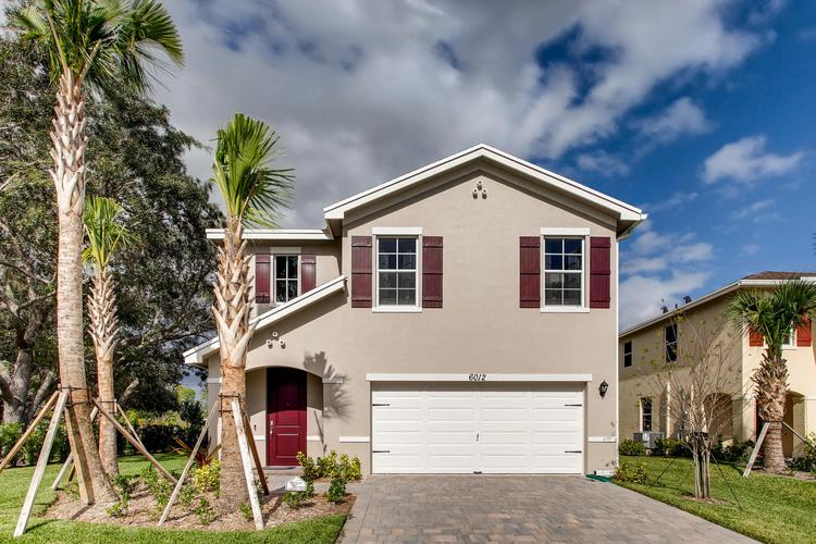 featured in the Robie By D.R. Horton in Palm Beach County, FL