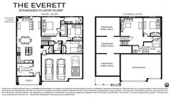 The Everett