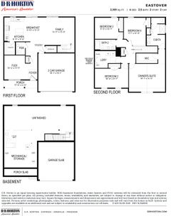 513 Waverly Court (Eastover)