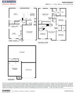 509 Waverly Court (Northwest)