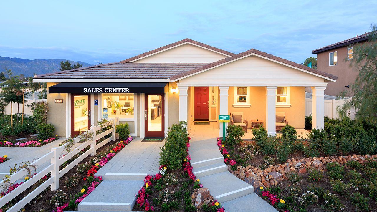 New Homes in Redlands, CA | 119 Communities | NewHomeSource
