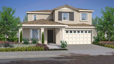 Spec Homes Quick Move In Homes In San Jacinto Ca