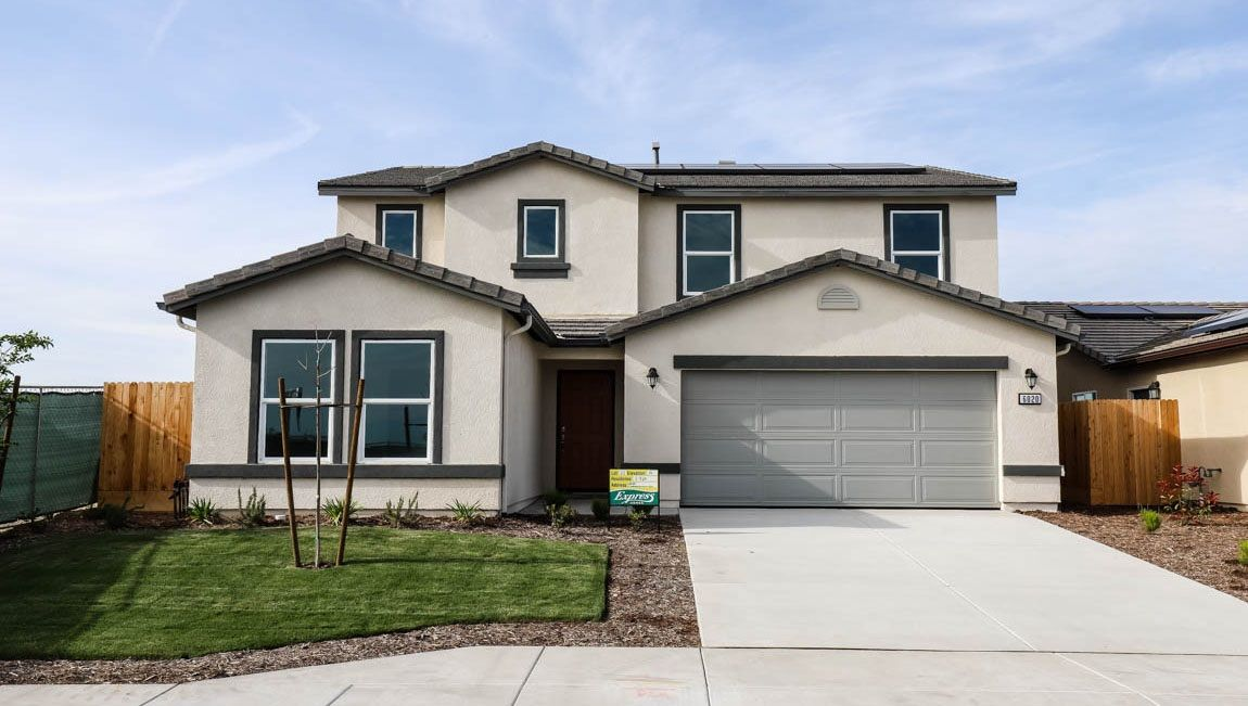 Homes For Sale In Bakersfield >> New Homes In Bakersfield Ca 106 Communities