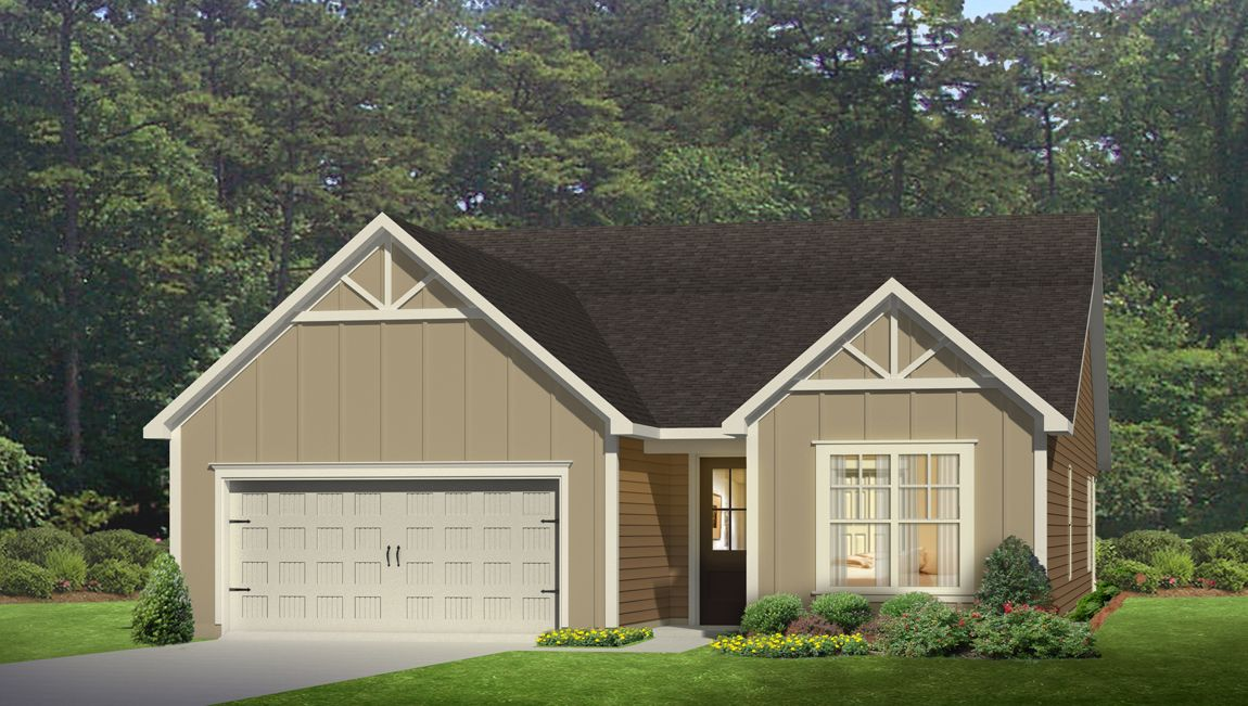 New Construction Homes & Plans in Pawleys Island, SC | 760