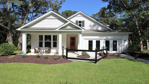 New Homes in North Myrtle Beach, SC | 116 Communities