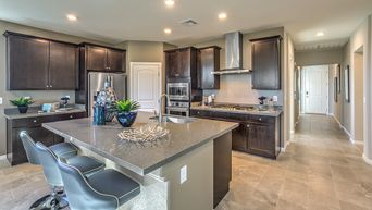 Carina Pointe In North Las Vegas Nv New Homes By D R