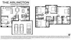 18996 Ivanhoe Street NW (The Arlington)