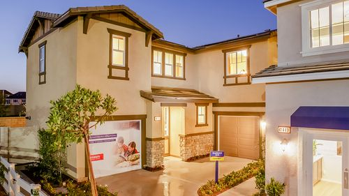 Brilliant New Homes In Murrieta Ca 127 Communities Newhomesource Interior Design Ideas Clesiryabchikinfo