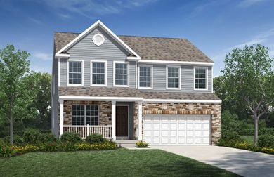 New Construction Homes & Plans in Licking County, OH | 696 ... on