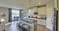 1610 Tamarack Road (The Harrison)
