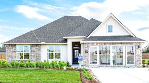 New Homes In Prairieville La 65 Communities Newhomesource