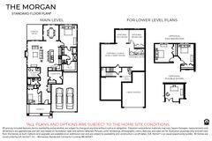 10840 Hackberry Lane N (The Morgan)