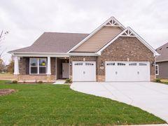 7232 Wooden Grange Drive (Grandover II)