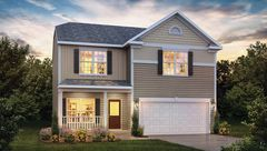 2815 East Brookwood Court (Concord)