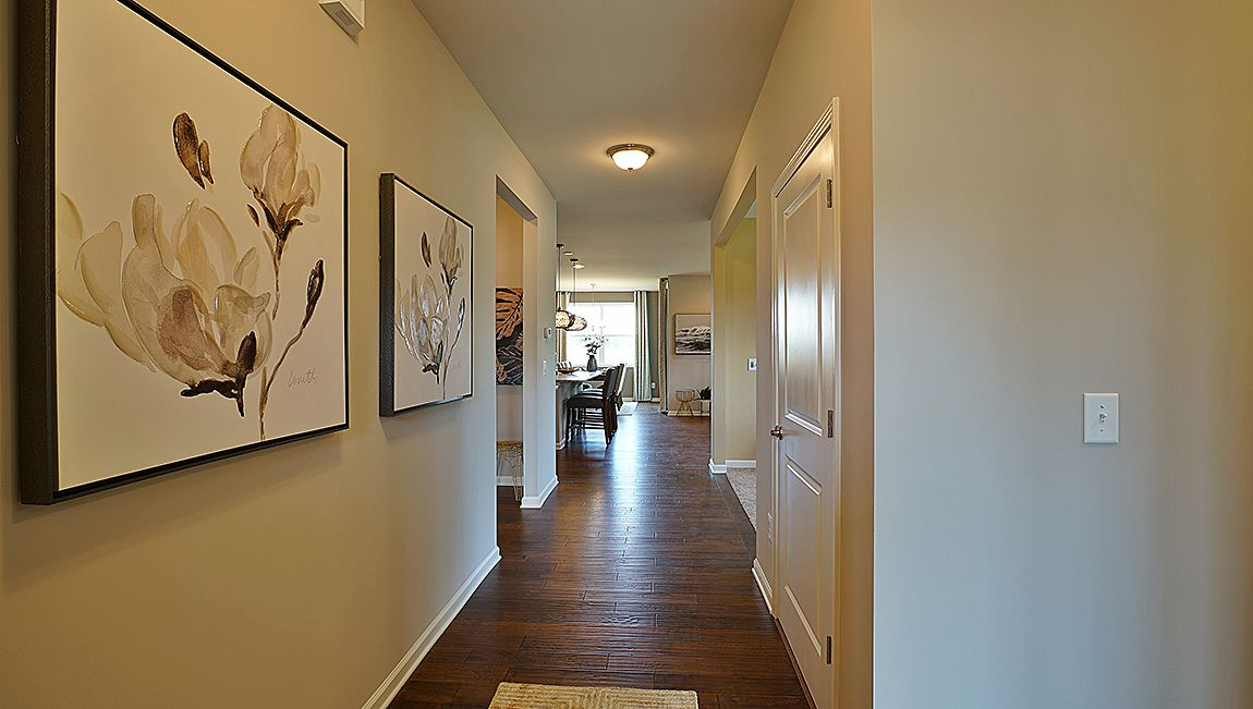 Living Area featured in the Bristol By D.R. Horton in Greensboro-Winston-Salem-High Point, NC