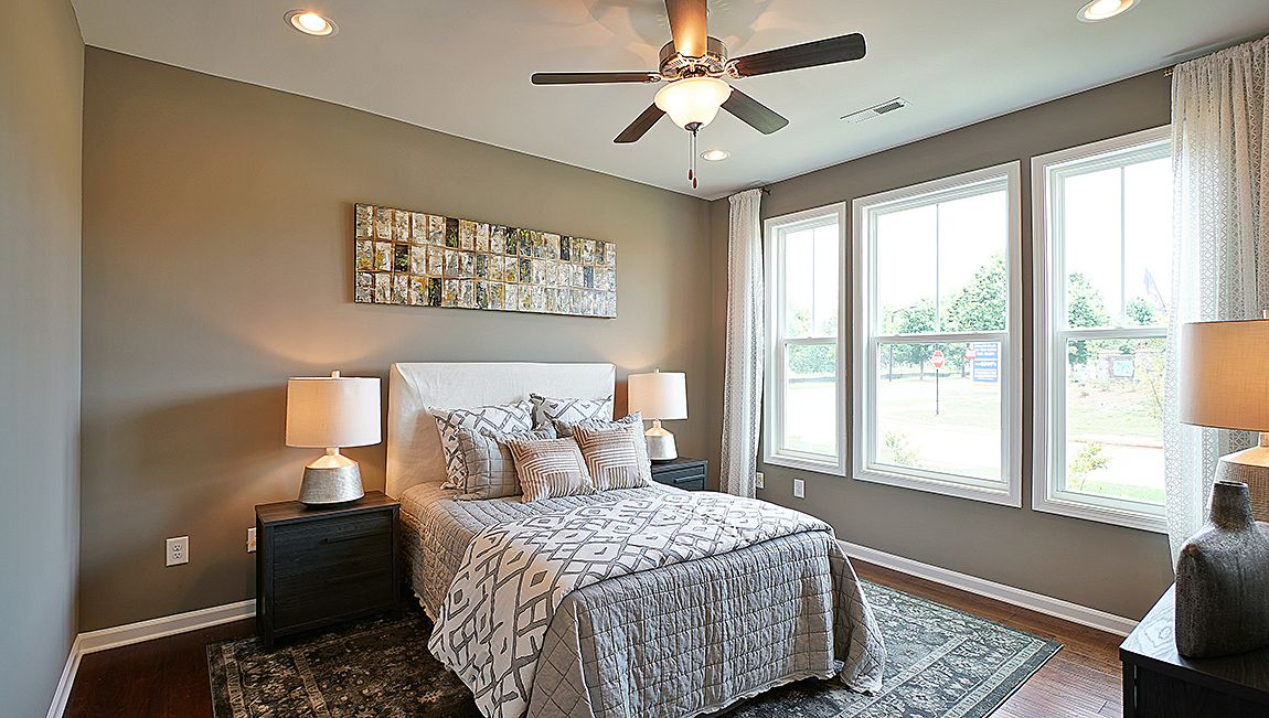 Bedroom featured in the Bristol By D.R. Horton in Greensboro-Winston-Salem-High Point, NC
