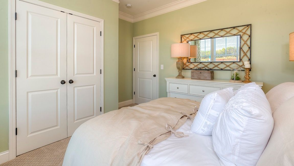 Bedroom featured in the Clifton By D.R. Horton in Charlotte, SC