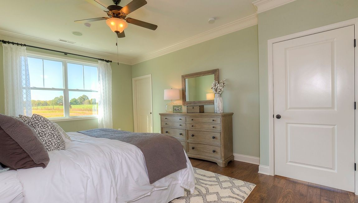Bedroom featured in the Clifton By D.R. Horton in Hickory, NC