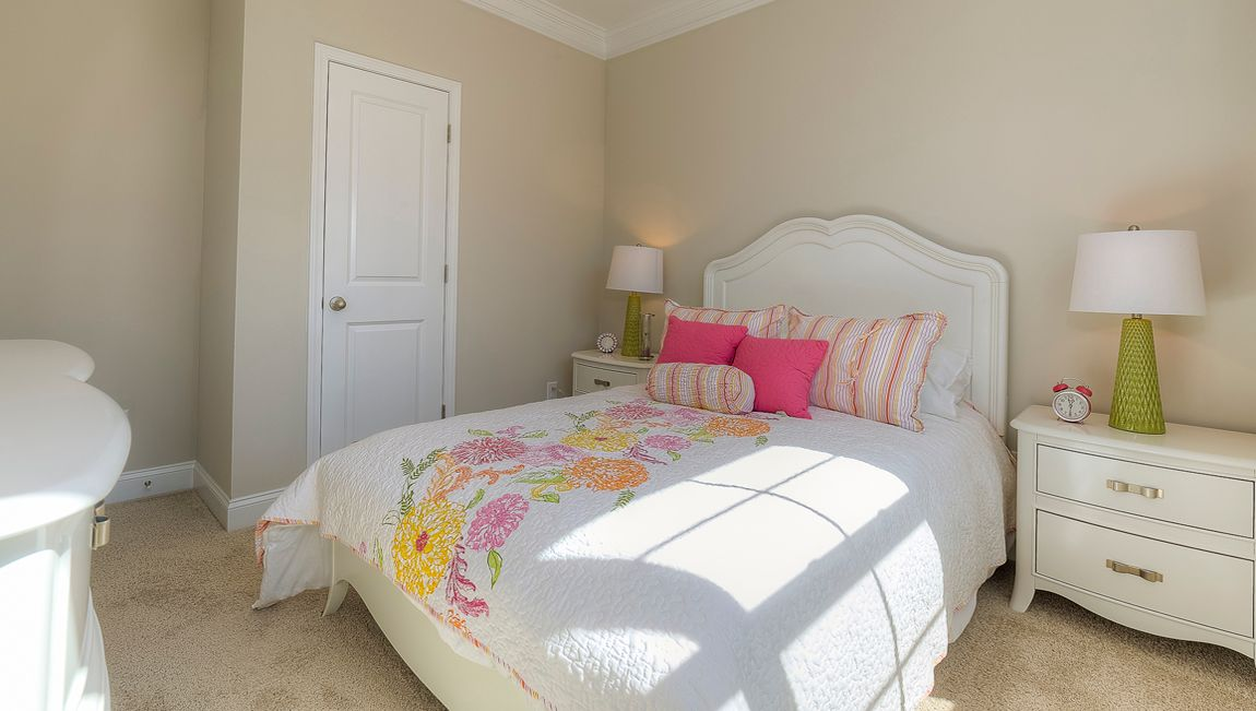 Bedroom featured in the Dover By D.R. Horton in Hickory, NC