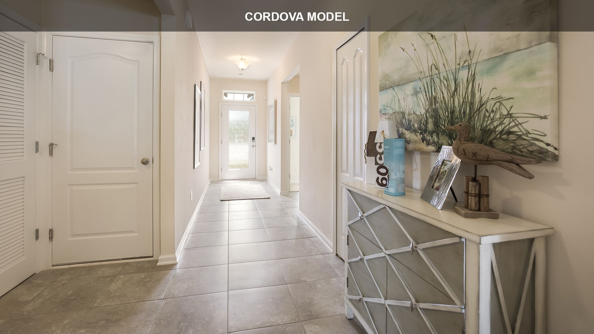 Living Area featured in the CORDOVA By D.R. Horton in Jacksonville-St. Augustine, FL