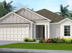 LONGWOOD - Village Walk: Fernandina Beach, Florida - D.R. Horton
